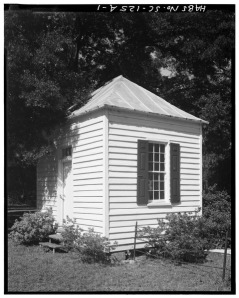 GENERAL_VIEW_OF_SESSION_HOUSE._Used_for_small_church_meetings._-_Edisto_Island_Presbyterian_Church,_Session_House,_Edisto_Island,_Charleston_County,_SC_HABS_SC,10-EDIL,3A-1.tif