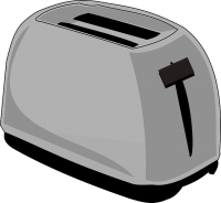 TOASTER THAT SENSES YOUR MOOD