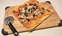 MOLE'S ATE PIZZA