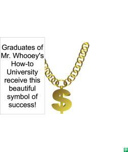 SYMBOL OF SUCCESS
