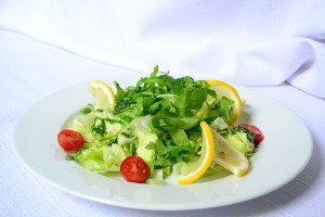 ANIMAL AND SALAD CAFE OFFERS SUMMER SALAD