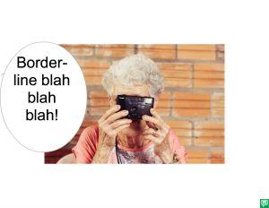 MRS. LONG BORDERLINE BLAH BLAH BLAH