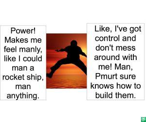 SONNY CECIL POWER