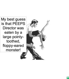 DON JOHN MONSTER