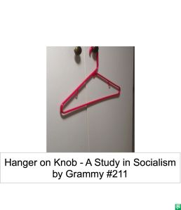 GRAMMY #211 STUDY IN SOCIALISM