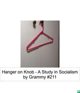 GRAMMY #211 STUDY IN SOCIALISM