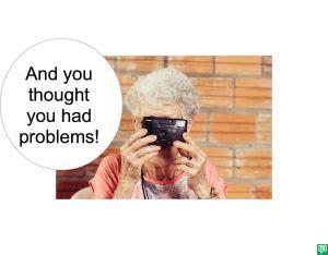 MRS. LONG PROBLEMS