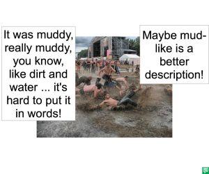 MUDOLOGIST MUDDY
