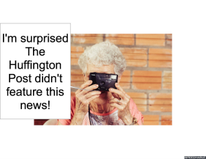 MRS. LONG HUFFINGTON POST