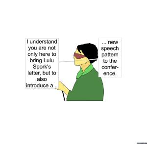 lead-reporter-speech-pattern