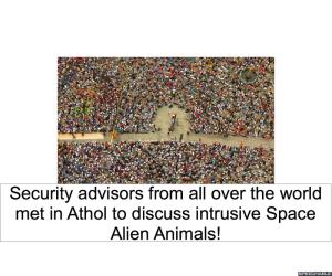 security-advisors-space-alien-animals