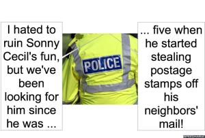 police-man-sonny-cecil
