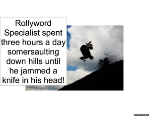 rollyword-specialist-somersaulting