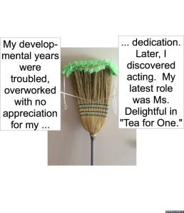 broom-acting