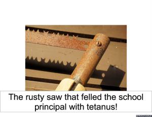 rusty-saw-tetanus
