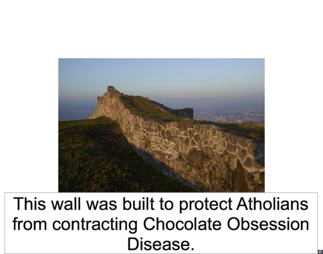 wall-chocolate-obsession-disease